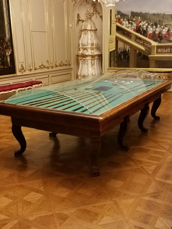 Vintage Table by Habsburg dynasty