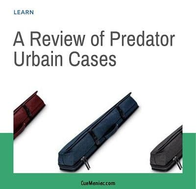 A Review of Predator Urbain Cases [& Other Brands]
